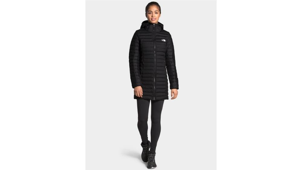 best women's winter coats for extreme cold