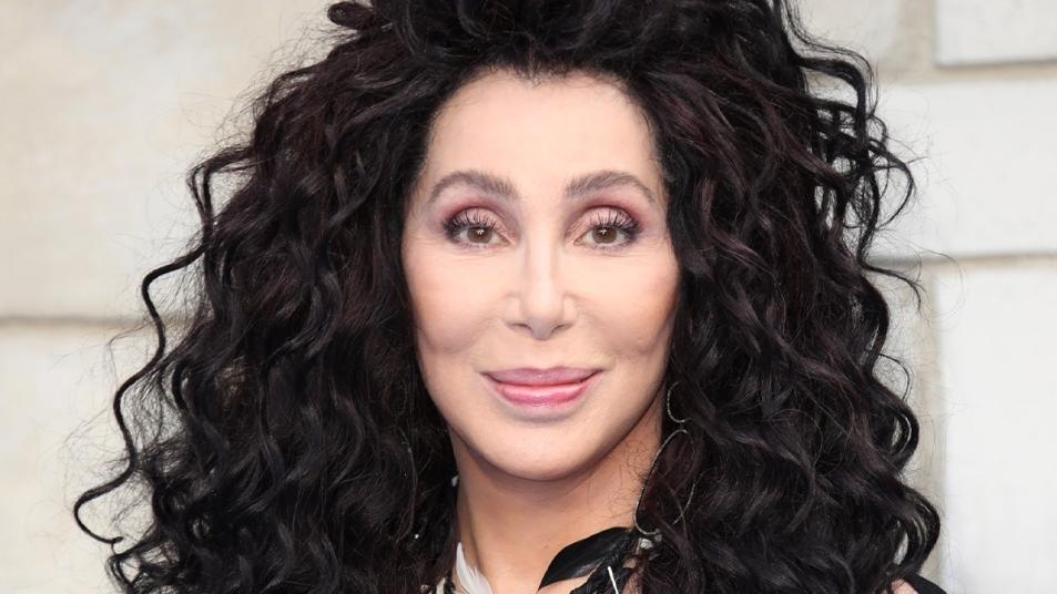 Cher Story Image