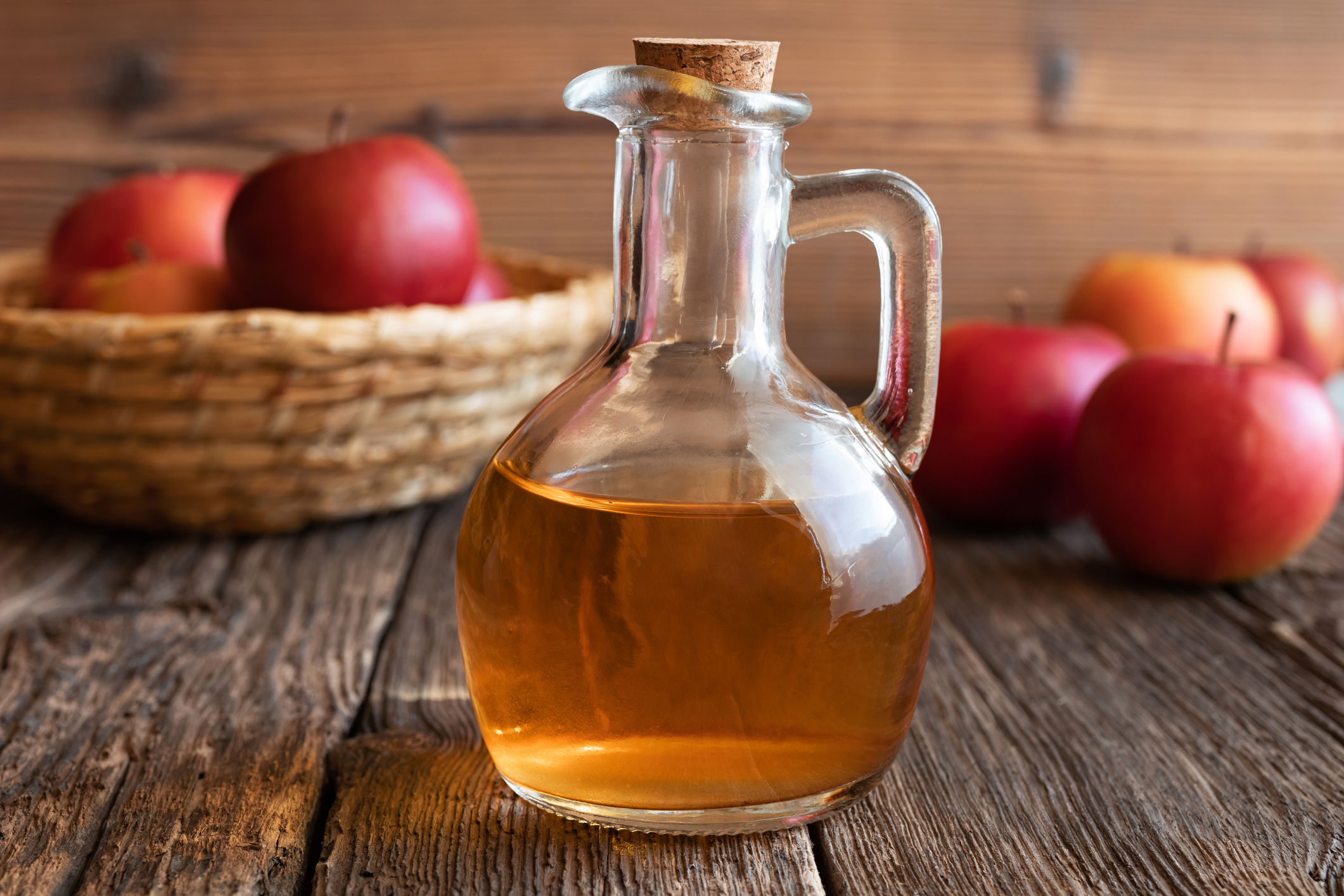 Lose up to 17 Pounds in 3 Days With This Apple Cider Vinegar Hack