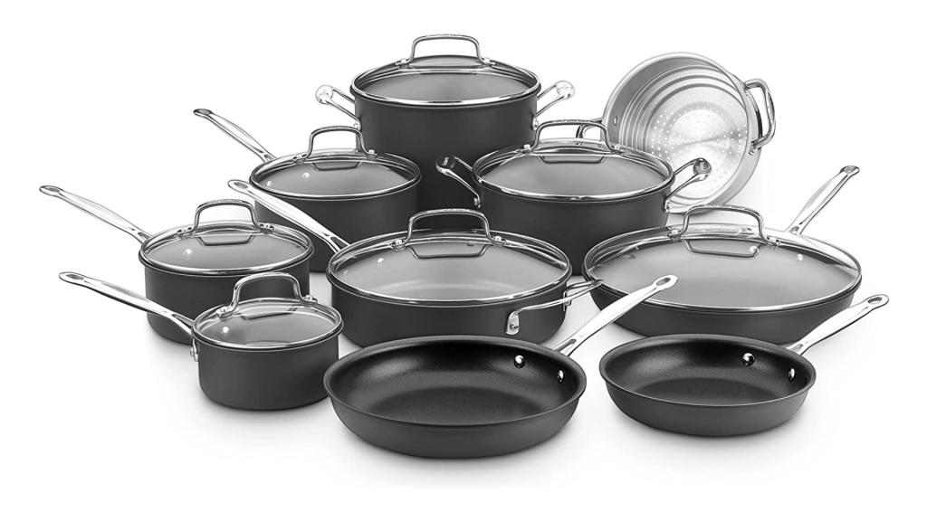 best nonstick cookware set