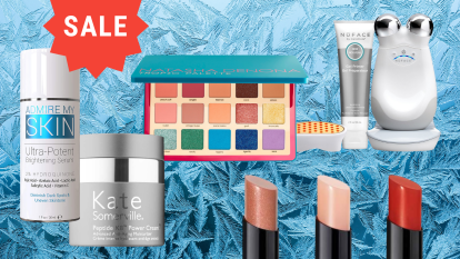 cyber week beauty deals