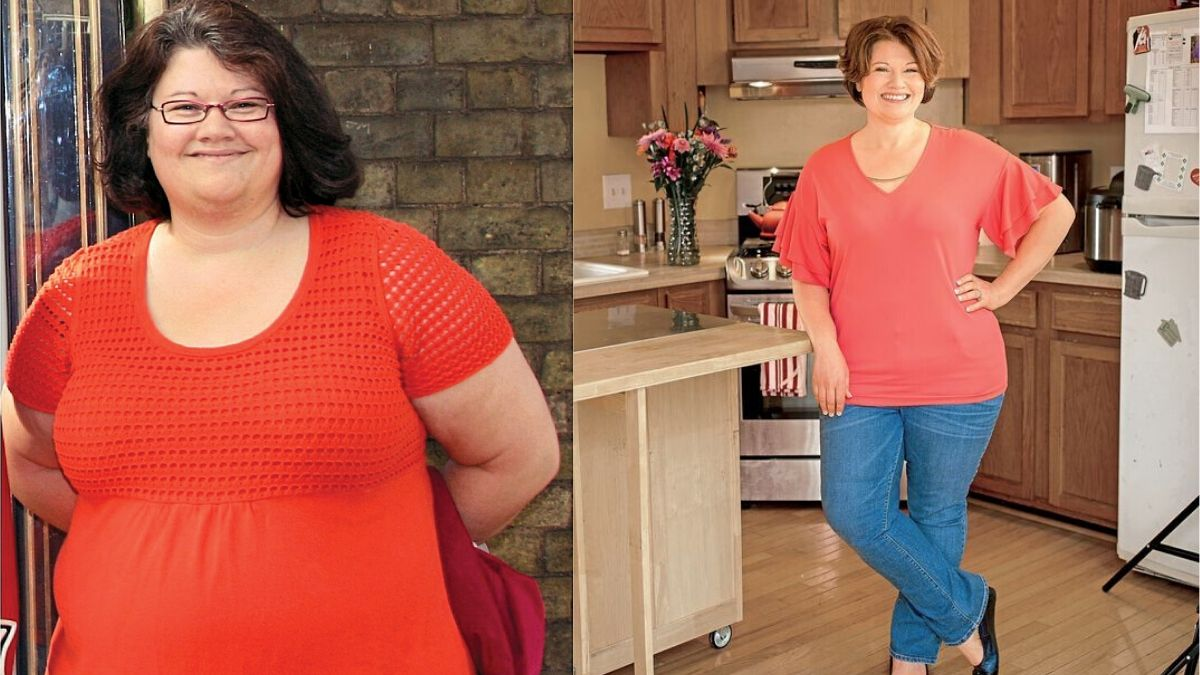 How I Lost 75 Pounds — and Cured My Heartburn