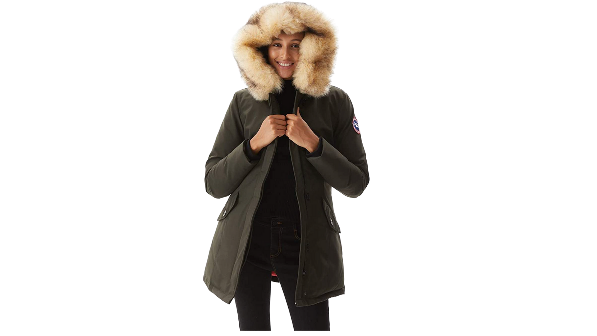 down parka best women's winter coats for extreme cold