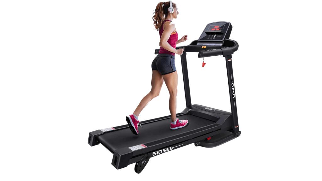 treadmills under 600