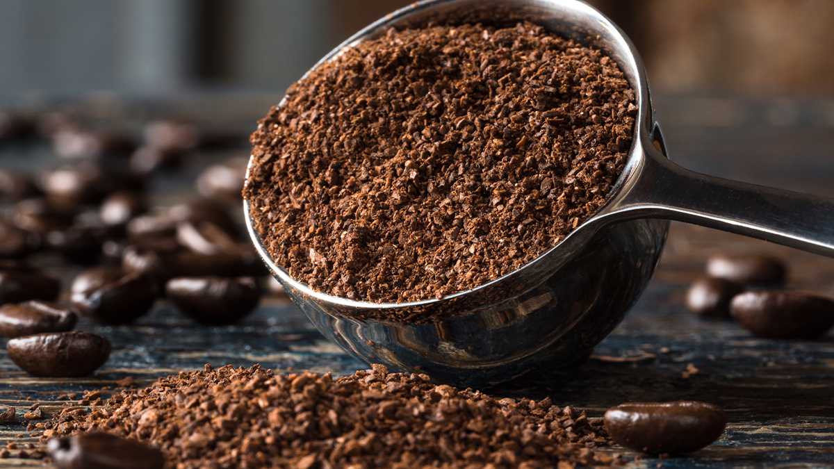 10 Brilliant Uses For Using Leftover Coffee Grounds