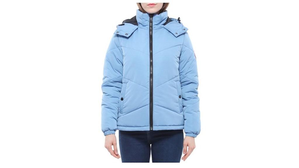 Rokka Rolla Winter Coat