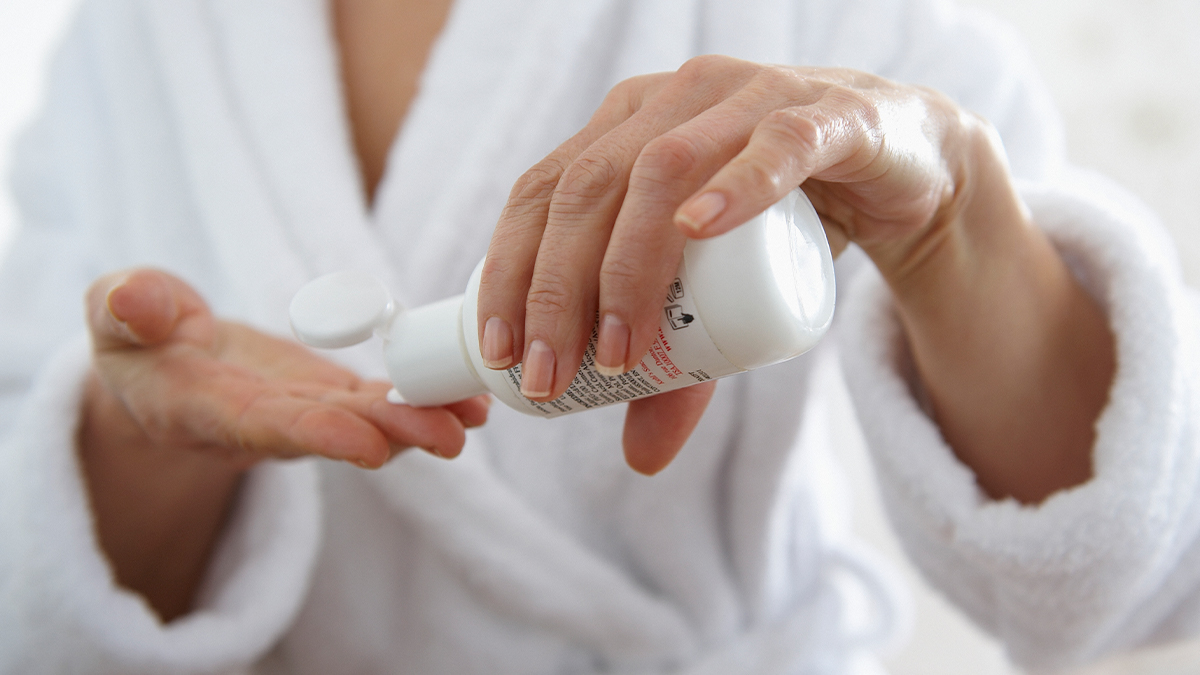 In-Home SkinCare  cover image