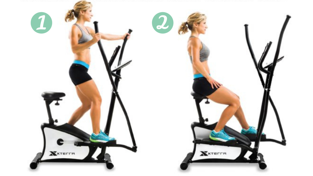 best elliptical machines for home