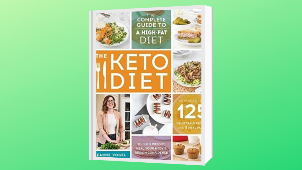 best keto cookbook keto diet