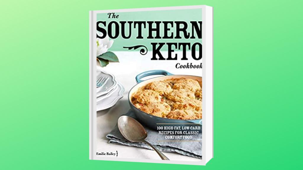 best keto cookbook southern comfort food