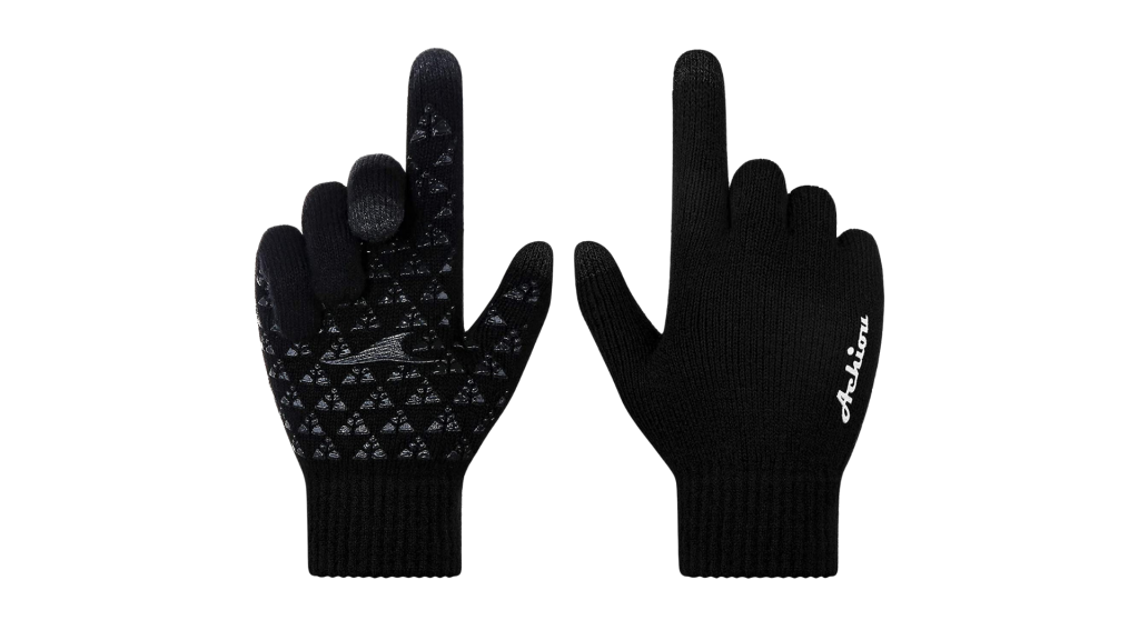Achiou best winter gloves