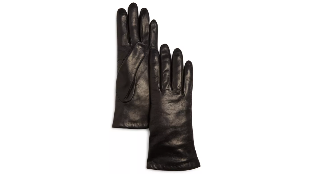 Bloomingdale's best winter gloves