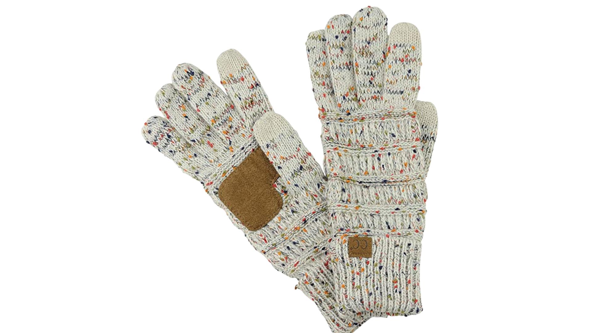 C.C. best winter gloves
