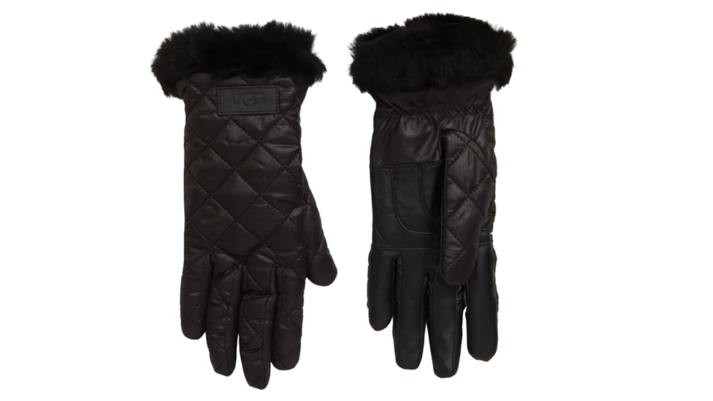 Ugg best winter gloves