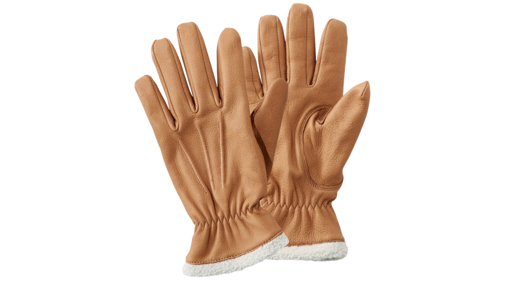 L.L. Bean best winter gloves