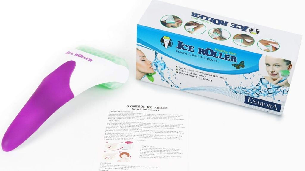 ice roller at home fat freezing system