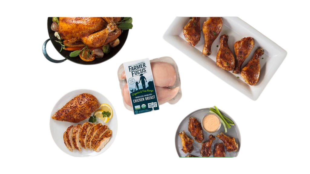 Fresh Direct best meal delivery plan