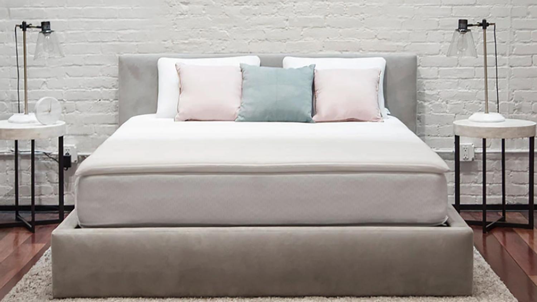 airweave mattress topper