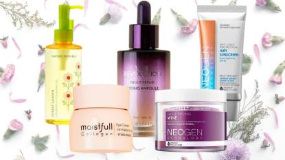 best Korean beauty products