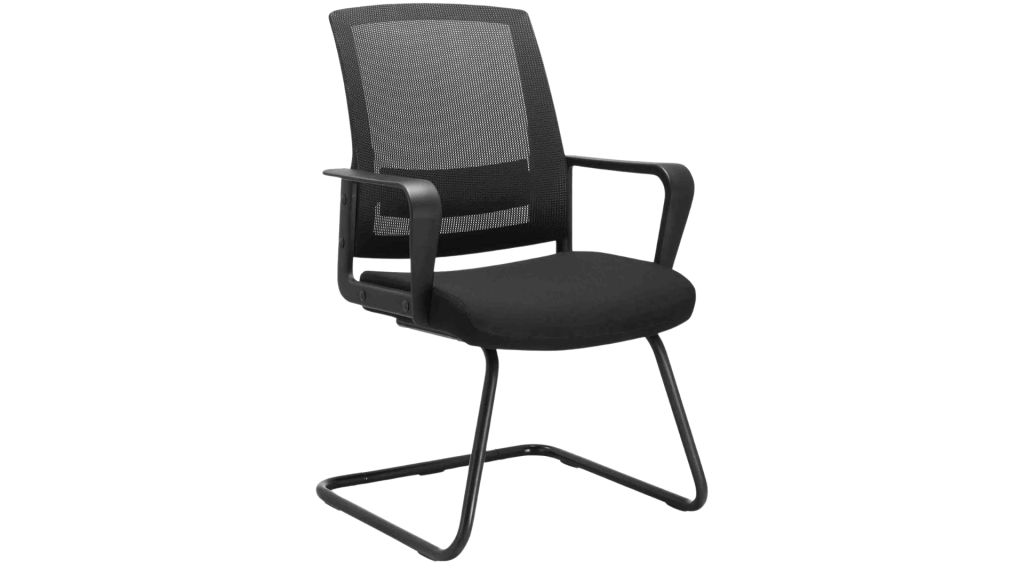 CLATINA best desk chair with no wheels