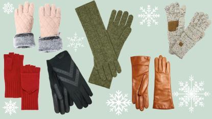 best winter gloves for women