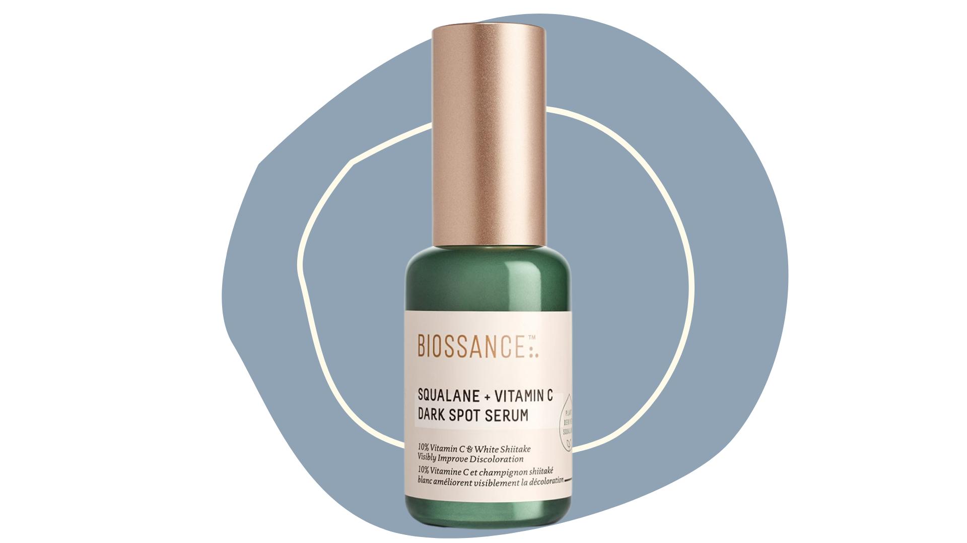 Biossance best age spot remover