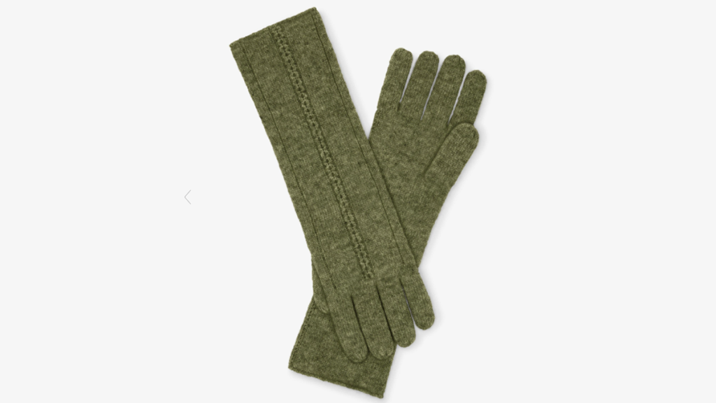 best cashmere gloves for women