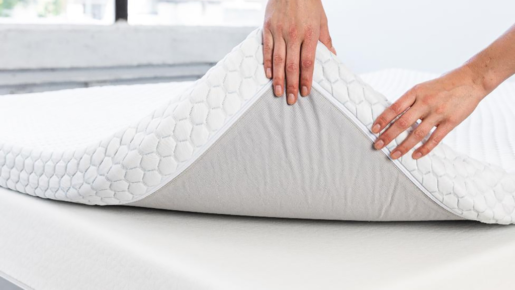 airtec mattress topper