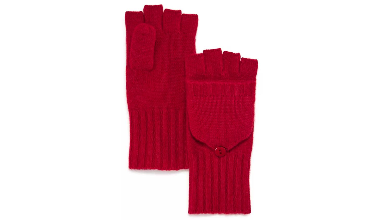 best cashmere gloves