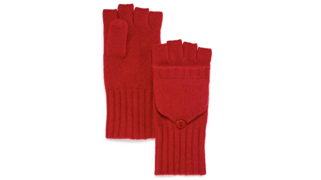 best cashmere gloves