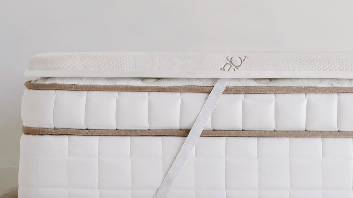 latex mattress topper for back pain