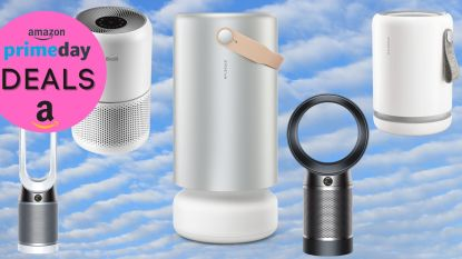 amazon prime day air purifiers