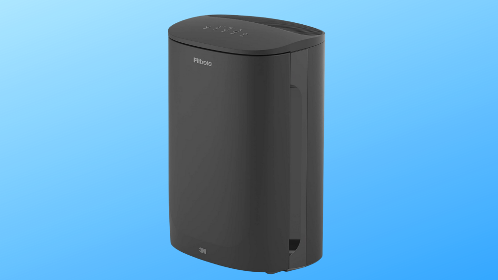 Filtrete best air purifier