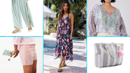 best resort wear for women over 50