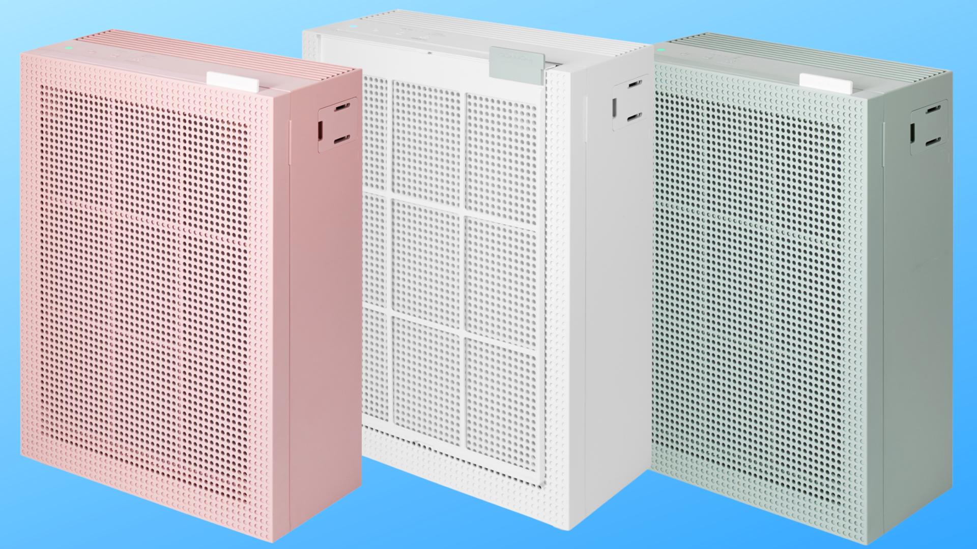 coway air purifiers