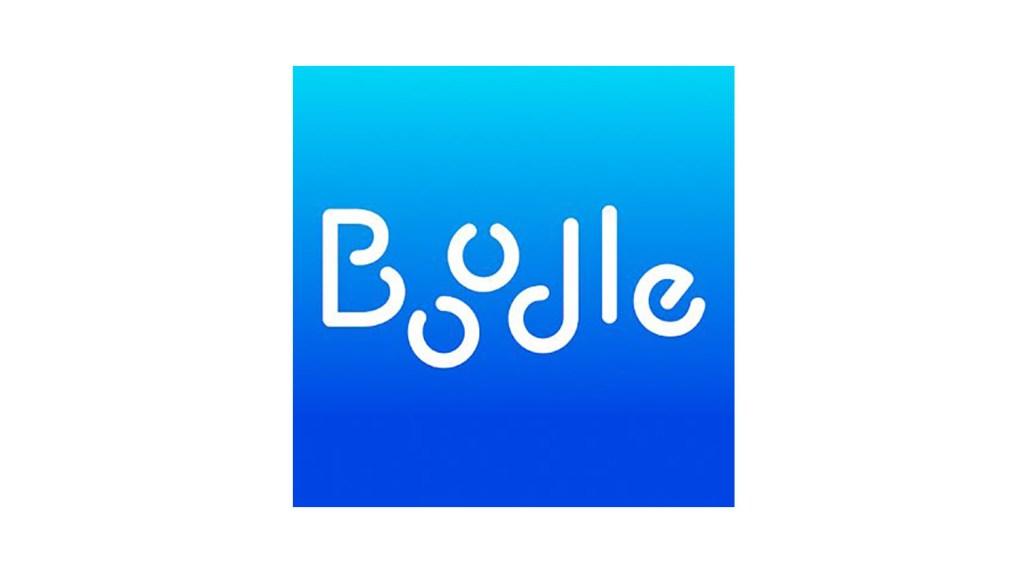 Boodle logo