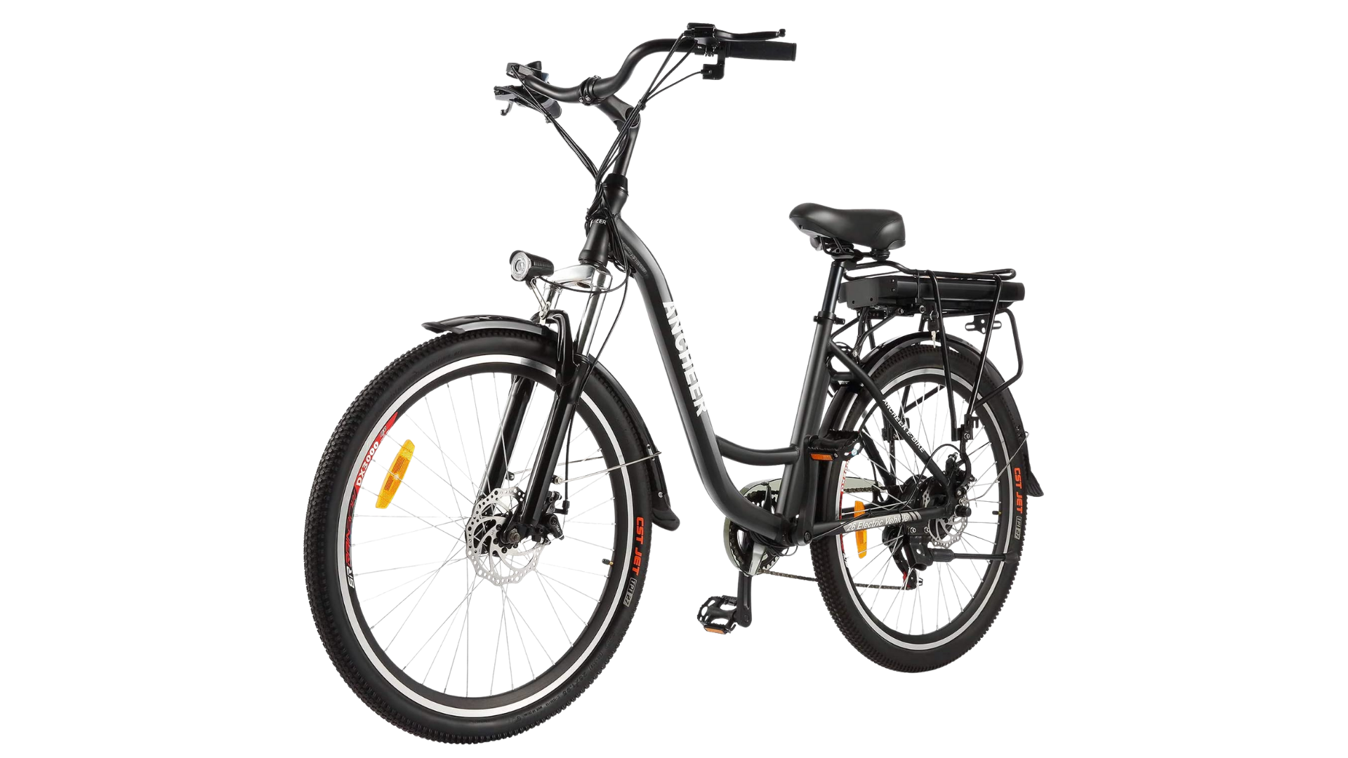 Ancheer electric bike best electric bikes for women
