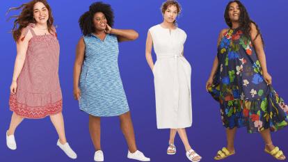 best plus size summer dresses