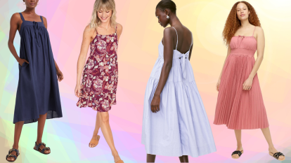 best sundresses for women over 50
