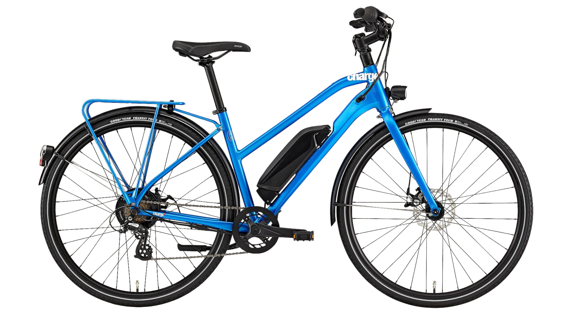 charge city ebike best electric bikes for women