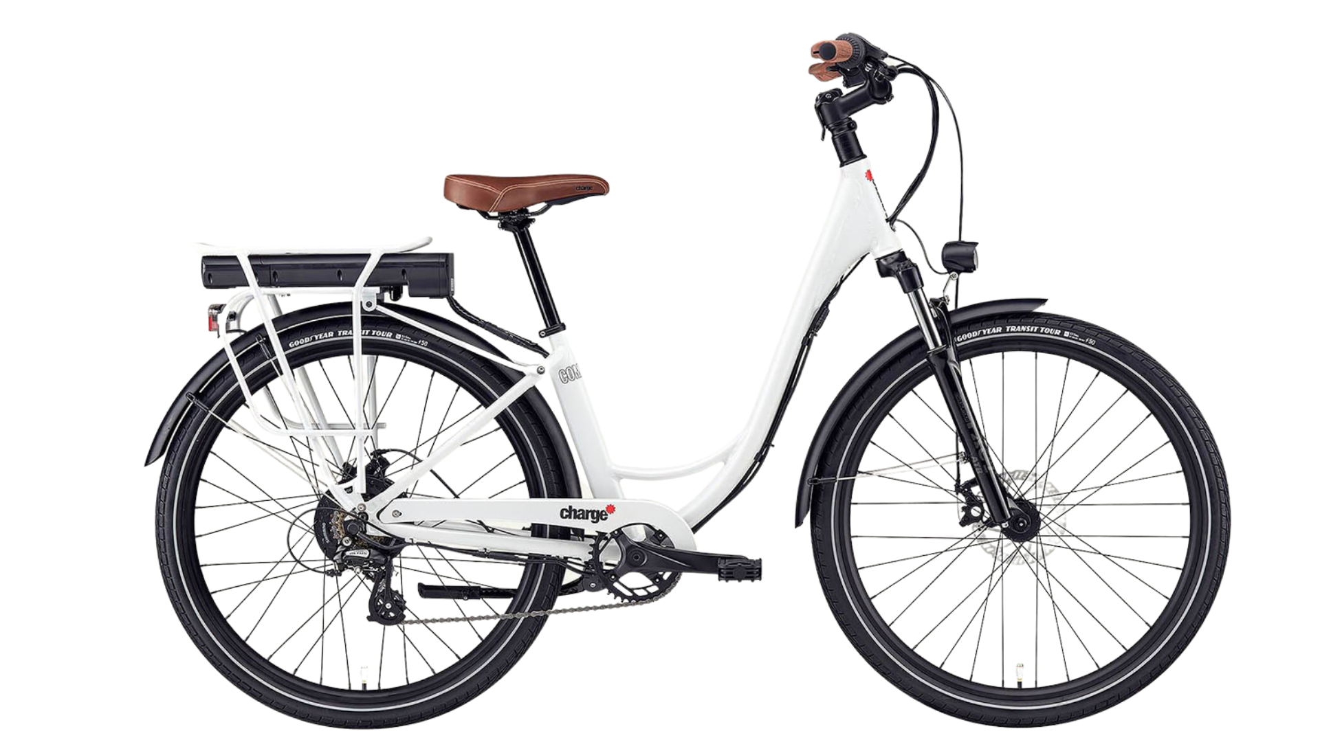 charge comfort ebike best electric bikes for women