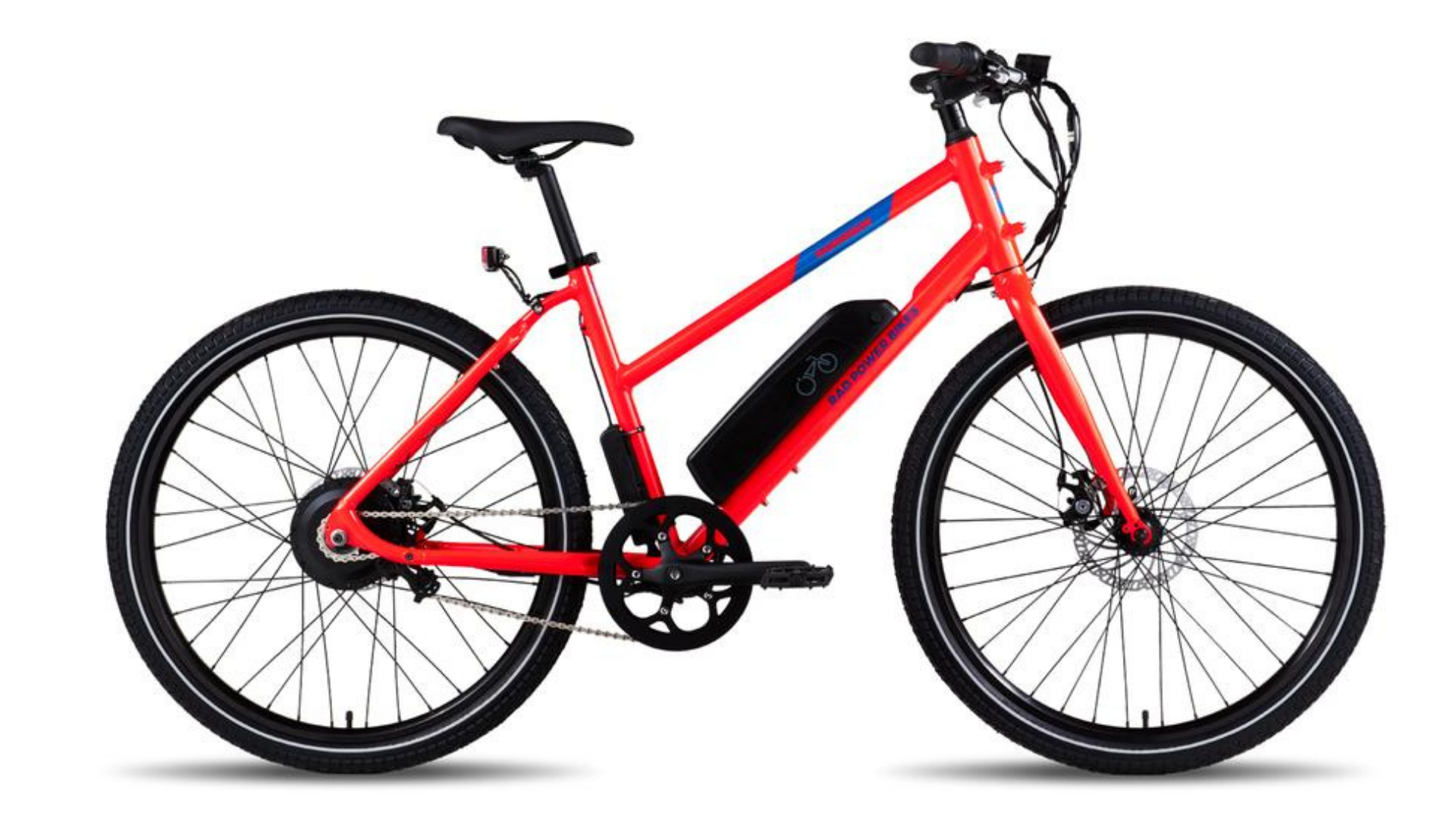radmission best electric bikes for women