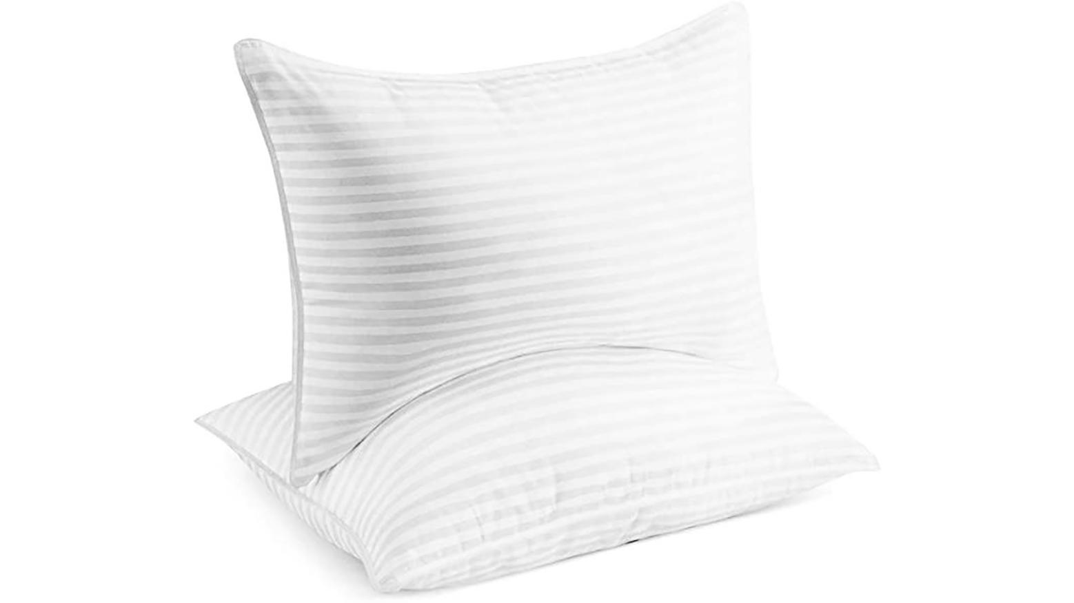 Beckham Hotel Collection Pillows