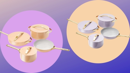 limited edition caraway cookware set colors
