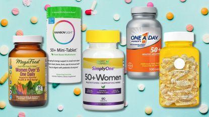best multivitamins for women over 50