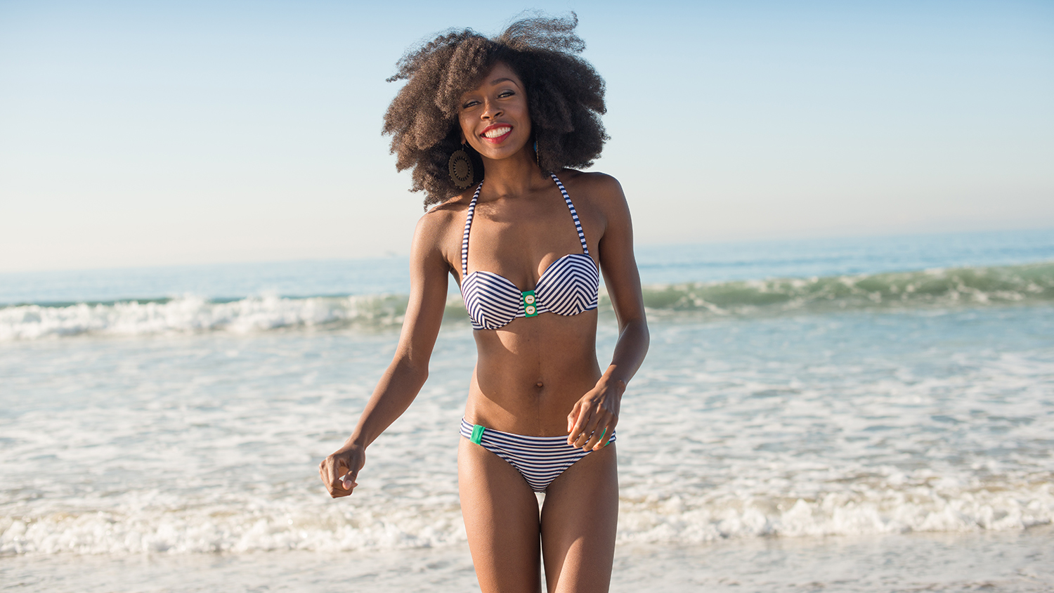 Get Swimsuit Season-Ready With These 5 Easy Home Remedies