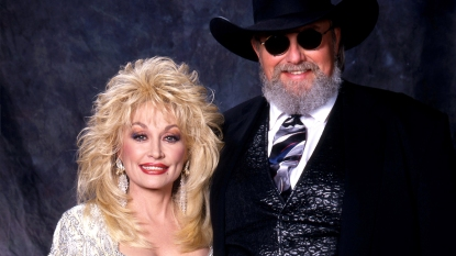 Dolly Parton and Charlie Daniels