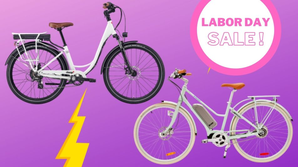 best electric bikes for women