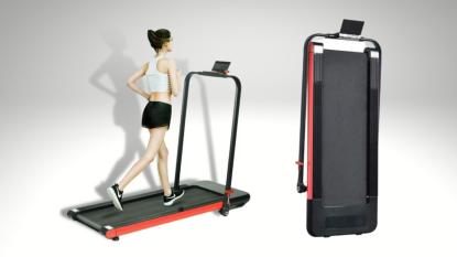 best folding treadmills for small space