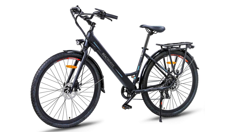best electric bikes for women on amazon macwheel ebike